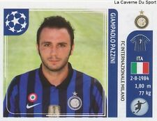 N°088 GIAMPAOLO PAZZINI # ITALIA FC.INTER STICKER CHAMPIONS LEAGUE 2012