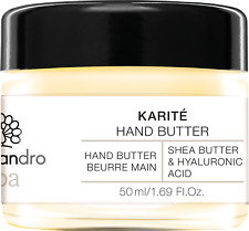 alessandro Spa Coco Mango Nail Butter Hyaluronic Acid & Mango Butter Nagelbutter
