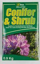 Vitax Pelleted Conifer & Shrub Fertiliser - 2,5 Kg (6CS25)