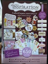 Crafters Companion CD-Roms - Issue 4 Spring Edition & Video Resource