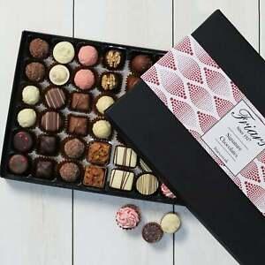 Friars Luxury Giant Signature Chocolate Selection Large Assortment - 48 Chocs