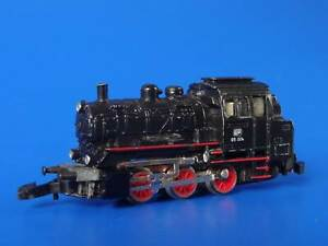 MARKLIN Z - 8800 - Steam Locomotive BR 89 006 - mini club /(45)