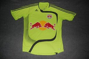 Jon Conway Match Worn New York Red Bulls Jersey MLS
