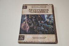 Dungeons & Dragons Forgotten Realms Mysteries of the Moonsea d20 3.5 Campaign Ac
