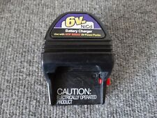 GENUINE NEW BRIGHT 6.0v NiCd CHARGER A519201194..Charger Only...See Pics..