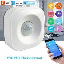 YOun WiFi Bewegungsmelder Smart Life APP Funk Bewegungsmelder PIR Sensor