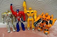 TRANSFORMERS ACTION FIGURE TOYS + LIGHTS & SOUND