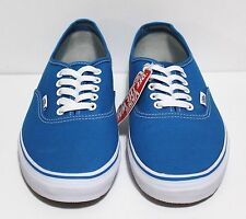 Vans Authentic Turkish Tile True White Men's Size 9.5