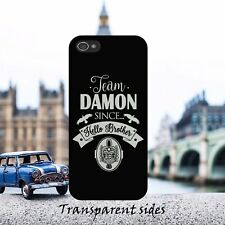 Vampire Diaries Team Damon Phone Case Cover