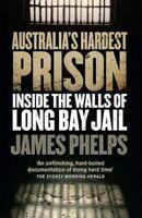 NEW Australia's Hardest Prison By James Phelps Paperback Free Shipping