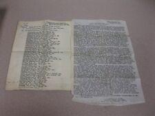 News Bulletin Radio Press Feb.27,1919/Brief History Of Operations Germany 1917