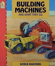 Building Machines and What They Do-ExLibrary