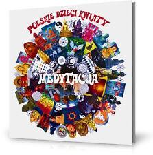 Polskie Dzieci Kwiaty - Medytacja Vol. 6 (CD)  NEW