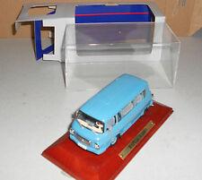 Barkas B1000 B 1000 Kleinbus 1:43  Neu ohne Folie Atlas DDR Fahrzeuge