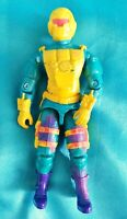 """SLUDGE VIPER - GI Joe 1991 ARAH - Loose Action Figure 3.75"""""""