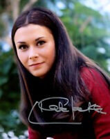 KATE JACKSON SIGNED AUTOGRAPHED 8x10 PHOTO JILL DANKO THE ROOKIES BECKETT BAS