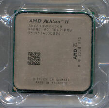 AMD Athlon II X4 630 ADX630WFK42GM 2.8 GHz quad core AM3 CPU Propus