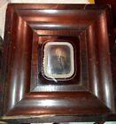 *SALE* C.1850 Tintype of Harmon F. Van Buren; relation of 8th President.