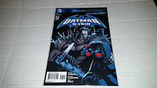 Batman and Robin # 7 The New 52! (DC, 2012) First Print