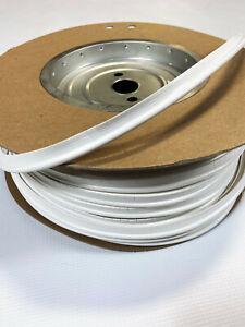 Vinyl Welt Cord Piping White 15 Yards Marine Automotive Fabric Boat Upholstery
