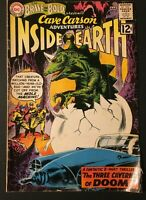 THE BRAVE AND THE BOLD. NO 40. 1962 SILVER AGE. KUBERT-COVER/ART. CAVE CARSON.