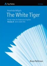 Top Notes HSC English study guide The White Tiger