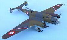 LIORÉ et OLIVIER LeO.451B.4, Armeé del Aire, ,scale 1/72,Hand-made plastic model