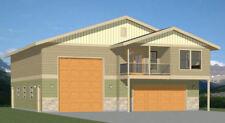 Garage Building Plans & Blueprints | eBay