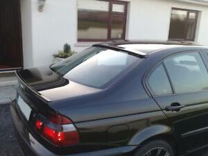 BMW 3 series E46  AC Style Roof Spoiler