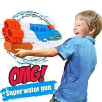 1200CC Balnore Wasserpistole Soaker Blaster Hohe Kapazität 32ft Spritzpisto O6B4