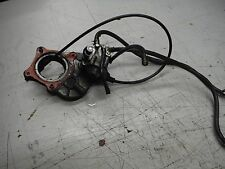 1989 89 YAMAHA PHAZER SNOWMOBILE PZ480 480 OIL PUMP ASSEMBLY BIN 89-2