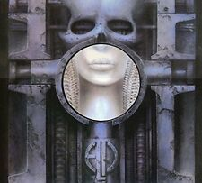 Lake and Palmer Emerson - Brain Salad Surgery (2CD Set)