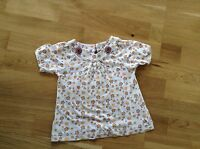 Girls Top From Next Age 2-3 Years