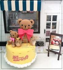Junjou Junjo Romantica Pure Romance Toy Doll Figure Model Resin Kit Music box