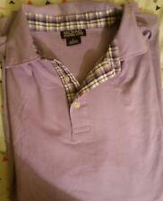 Michael Kors Light Purple Polo Large NWT