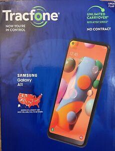 Tracfone Samsung Galaxy A11