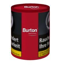 6 x 120g Burton Original Tabak Dose