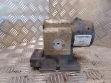2005 MK2 Renault Master ABS Pump 8200196053 G9U754