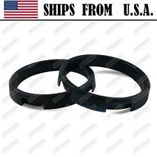 2x Centric Rings for 2.5'' Projector/FX-R 2.5'' Projectors to 3.0'' Shrouds
