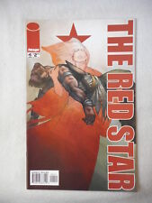 THE RED STAR N°4 VO EXCELLENT ETAT / NEAR MINT