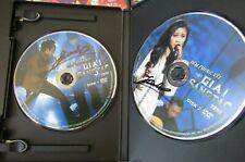 Lot of 6 Vietnamese Music DVD's Bon mua 2 Gia Tu Saigon Nostalgia Van Son Signed