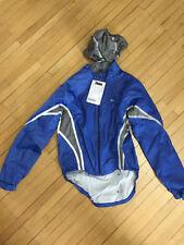 Pearl Izumi Womans Octane Jacket lluvia chaqueta