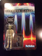"""The Fifth Element - Mangalore - Funko Reaction 3 3/4"""" Action Figure Unopened"""