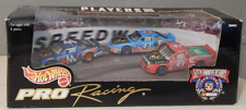 Hot Wheels Players Nascar Pontiac Grand Prix Dodge Ram Truck Petty Enterprises