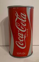 Vintage Coca-Cola Coke Soda Pop Can 12oz Collectible Advertising Rare