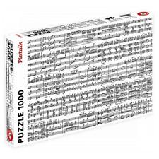 Piatnik Musical Notes 1000pc Puzzle Pia543449 Jedko