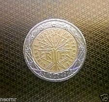 2 € EURO Circolate FRANCIA - FRANCE - FRANKREICH 1999  - 2 € DUE €
