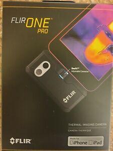Flir One Pro Ios Thermal Imaging Camera
