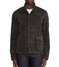 NWT $260 G-Star Raw Norris Palm Blazer Dark Combat Sz Medium ( US Size S )