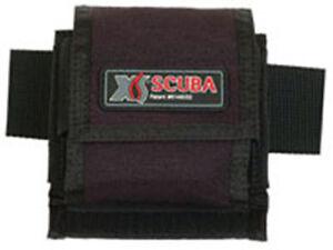 Quick-Attach Single Weight Pocket